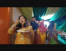 #11 for Edit mehndi video and create trailer by Desaleumesh488