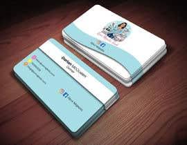 #304 untuk Very NICE EASY Business Cards oleh shahadat1074