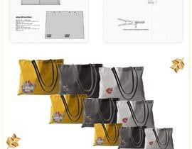 FakhrahGulzar tarafından Prototype (Tote Bag) için no 18