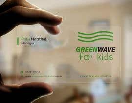 Nro 325 kilpailuun design business card käyttäjältä sheikhsaifullah1