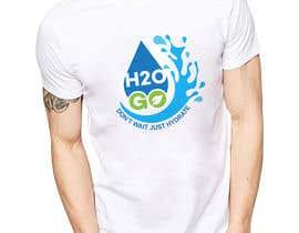 #39 cho T-Shirt Design bởi anindyadas7