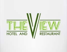 #137 for TheView - Hotel & Restaurant af GraphicOnline