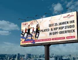#45 cho Create a visual (billboard) bởi TheCloudDigital