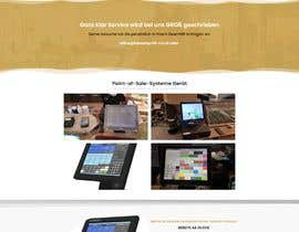 nº 34 pour Create a new web design par AbdoGr