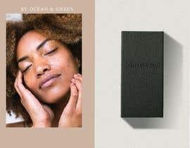 #102 cho Design Natural Skincare Label and branded support material bởi boeroiu3manuel