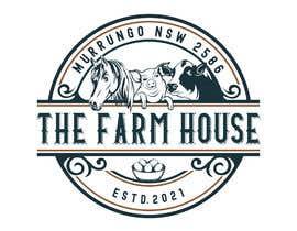 #256 for Design a Farm Business Logo by pgaak2