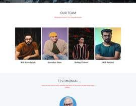 #14 cho Build a website bởi ataursh12