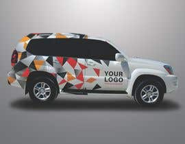 #7 for Create a design for my car af dinesh11580