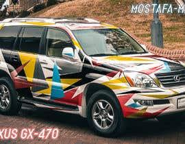 #13 for Create a design for my car af moemelik