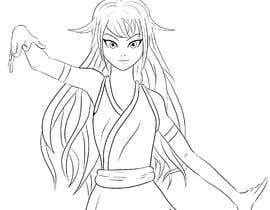 #53 untuk Character Redraw (Disney/Anime) oleh YacineDaouiArt