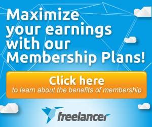 Contest Entry #121 for Design a Banner for Freelancer.com
