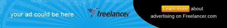 Inscrição nº 72 do Concurso para Design a Banner for Freelancer.com
