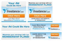 Bài tham dự #96 về Graphic Design cho cuộc thi Design a Banner for Freelancer.com