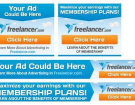 #97 for Design a Banner for Freelancer.com by edbryan