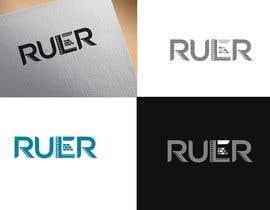 #413 for RULR logo design by safiqul2006
