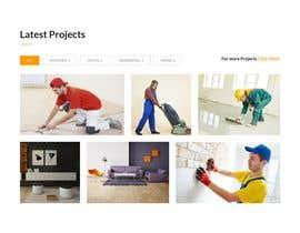 Nro 46 kilpailuun Corporate website käyttäjältä mdrokisheik