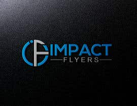 mdidrisa54 tarafından Logo for Flyers designing business için no 222