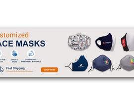 #131 untuk Create a new header Banner for Kaliyers eCommerce Website oleh israfilbsj