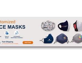 #133 untuk Create a new header Banner for Kaliyers eCommerce Website oleh israfilbsj