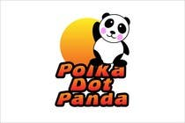 Contest Entry #74 for Design a Logo for a new children's clothes website - Polka Dot Panda