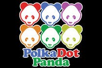 Contest Entry #87 for Design a Logo for a new children's clothes website - Polka Dot Panda