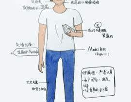 nº 50 pour Modify a drawn picture par AjmalMahtab