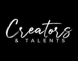#172 for Logo for Content Creator Agency af DesignerZannatun