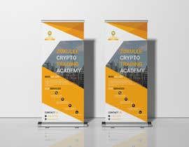 Nro 18 kilpailuun Make a retractable Banner käyttäjältä mdsaeed94