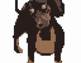 alhodairyp tarafından Create a 8-bits cartoon from a picture için no 27