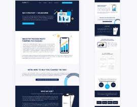 nº 80 pour Create a landing page - 16/09/2021 01:04 EDT par amanofficial33