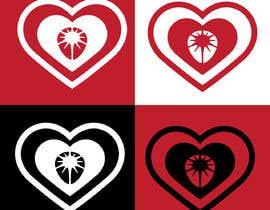 #170 cho Heart Logo bởi nuny102