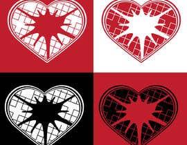 #183 cho Heart Logo bởi nuny102