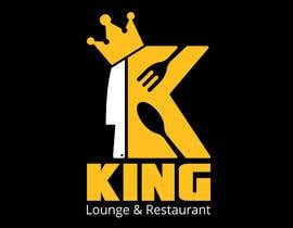 #151 for Logo for King by valgonx