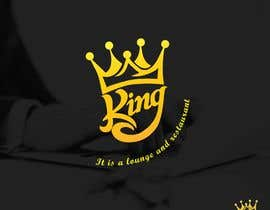 #91 for Logo for King by Alihossain53