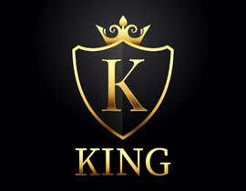 #56 for Logo for King by Uzzal70