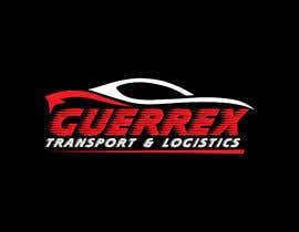 #559 for Logo for transport company by jannatfq