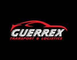 #567 for Logo for transport company by jannatfq