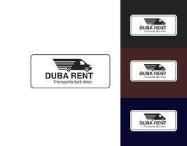 #133 cho Rent a van Logo bởi SuperWorksRS