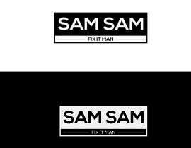 #203 for Create custom logo af sumonbiswas78663