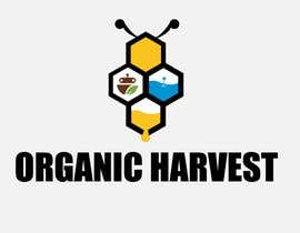 #40 for Need logo for food business called Organic Harvest by tk616192