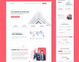 #117 for Website Redesign af amanofficial33