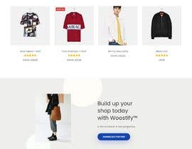 #22 untuk Help update my website (ecommerce) oleh arafatamin913