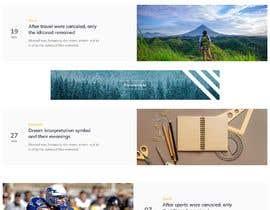 #11 untuk Help update my website (ecommerce) oleh akshaypundir01