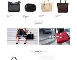 #17 untuk Help update my website (ecommerce) oleh mahmudulwali2