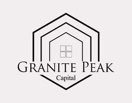#360 cho I need a logo made for my real estate company, Granite Peak Capital. Looking for a clean modern design, somewhat minimal. I have an example picture. - 16/09/2021 09:45 EDT bởi shanazparvin822