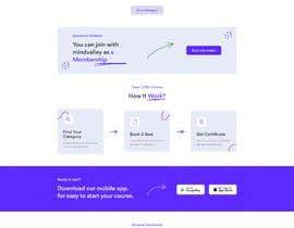 Nro 5 kilpailuun Website Design käyttäjältä freelancersagora
