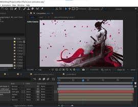 #17 for Design me a animated wallpaper background for Wallpaper Engine on Steam af ciblack