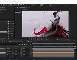 #21 for Design me a animated wallpaper background for Wallpaper Engine on Steam af ciblack