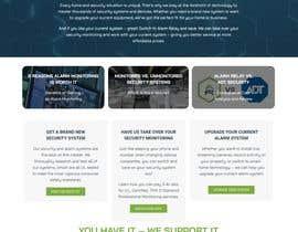 nº 16 pour Build a new landing page (WordPress) par promisebasunia