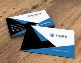 #94 for WW Business Card Contest af mhiarif